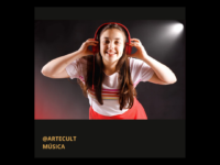 Ana Clara Martins : Participante do 'The Voice Kids'  lança novo cover de musical da Broadway