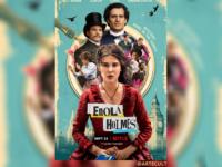 ENOLA HOMES: Uma grande aventura em uma história que precisa ser vista