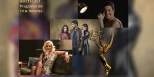 """Emmy Internacional 2020: A Globo foi indicada com duas obras de dramaturgia e com atuação de Andrea Beltrão em """"Hebe""""!"""
