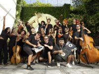 Após brilhar no Rock in Rio, Funk Orquestra realiza segundo show de sua história na Cidade das Artes