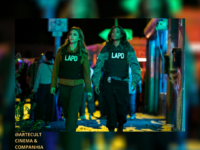 L.A.'s Finest: Syd e Nancy retornam ao AXN em episódios inéditos da nova temporada