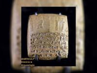 O Reino de Ugarit: Descoberta por acaso em 1928, revelou um Reino de Ouro na Era do Bronze