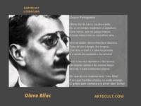 """Grandes Autores: Olavo Bilac – """"Língua Portuguesa"""""""