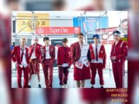 """""""SUPER ONE"""": Ouça agora esse lançamento do álbum de estreia do Grupo SUPERM, os """"Avengers do K-POP"""""""