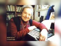 TATIANA BELINKY: Escritora é a homenageada do programa Persona da TV Cultura