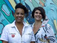 """Diretoras de """"Sementes: Mulheres Pretas no Poder"""" são as convidadas de live especial no Instagram do Canal Like"""