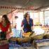 Haja Coração – As donas da banca: a força da família Di Marino