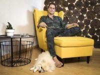 Malhação: Viva a Diferença – Marcello Antony comenta a trajetória de seu personagem em entrevista
