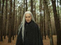 Identidade visual de Desalma: a construção do sobrenatural e do misticismo da obra