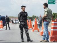 A Força do Querer – Paolla Oliveira comenta seu papel na trama, a Major Jeiza