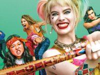 HBO amplia o acesso ao melhor do universo DC com a estreia exclusiva de 'Aves de Rapina'