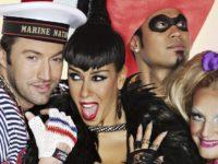 """Música: Ícone europeu, grupo Vengaboys lança nova versão de seu hit """"Up & Down"""" com Timmy Trumpet"""