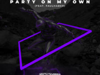 Ouça 'Party On My Own', collab de Alok e Vintage Culture