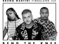 """Música Eletrônica: Bruno Martini convida Iza e Timbaland para """"Bend The Knee"""", primeiro single se """"Original"""", seu álbum de estreia"""