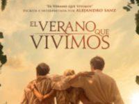 "Música: Alejandro Sanz disponibiliza a faixa-tema do longa ""El Verano Que Vivimos"""
