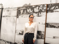 Paula Klien participa com trabalho inédito da ArtRio 2020