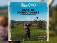 """'CASA DE ANTIGUIDADES': Filme recebe prêmio """"ROGER EBERT"""" do Festival de Chicago"""
