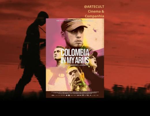 COLOMBIA IN MY ARMS: Longa documental sobre o pós-acordo de paz de 2016 entre as FARC e o governo colombiano estreia na Mostra de São Paulo