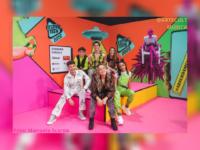 Festival Teen 2020 : Live Show foi ao ar com 12 shows, 7 apresentadores e 8 horas de transmissão ao vivo