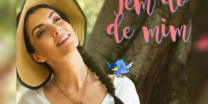 """Tem Dó de Mim"": Joyce Cândido lança novo single"