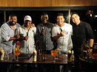 Live do PORTO: Samba de primeira invade o Rio Othon Palace