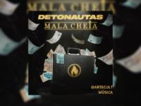 MALA CHEIA: Detonautas Roque Clube lança Mala Cheia, música inédita que chega às plataformas digitais e rechaça falsos cristãos