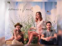 """""""Amores e Flores"""": Melim lança single e clipe"""