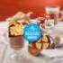 Especial de Pão de Queijo: Confira cinco opções de Receitas Nestlé para deixar esse preparo ainda mais gostoso