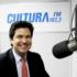 OITO EM PONTO, COM SERGEI COBRA, TRAZ MÚSICA E INFORMAÇÃO NA MELHOR COMPANHIA