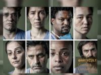 'Sob Pressão – Plantão Covid' estreia amanhã na Rede Globo, confira um ensaio fotográfico emocionante feito pela equipe da série