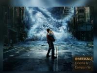 Tela Quente exibe filme inédito na Tv aberta – 'Tempestade: Planeta em Fúria'