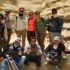 'Globo Repórter' inédito mostra a magia do deserto peruano
