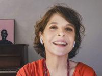 Drica Moraes é entrevistada no 'Conversa com Bial' desta terça-feira