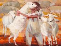 Monográficas 2: Galeria de Arte André abre hoje exposição do Artista Enrico Bianco