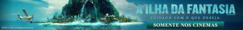 A ILHA DA FANTASIA - Sony Pictures