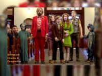 Capitão Fantástico: Um drama divertido e instigante protagonizado por uma não convencional e cativante família fantástica