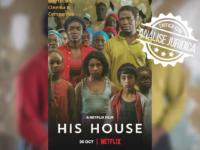 O que ficou para trás: Novo terror psicológico da Netflix retrata as dificuldades sofridas por refugiados que buscam um novo recomeço.