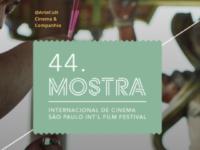 44ª Mostra de São Paulo: Encerramento da Mostra internacional terá premiação seguida de projeção de filme