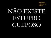 """Estupro """"culposo"""" não existe : O Artecult ouviu alguns psicólogos e advogados sobre o caso Mariana Ferrer que está provocando muita indignação nas redes sociais"""