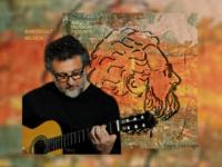 """""""Tresavento e Novas Canções"""": Marcelo Delacroix apresenta seu show online no dia 11/12"""