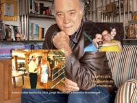 'Laços de Família': Tony Ramos fala sobre o trabalho como Miguel