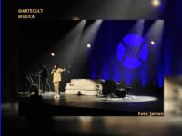 VARANDA DO LUAN: A estreia da turnê de Luan, ex da dupla UM 44K, agora em carreira solo