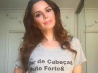 Simone Zucato reúne famosos para campanha sobre  a importância do tratamento da Cefaleia em Salvas