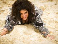 Haja Coração – Após acidente, Teodora renasce na ilha e encontra o amor