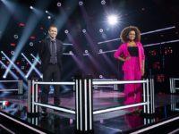 Família 'The Voice' se reúne para celebrar a noite de Natal