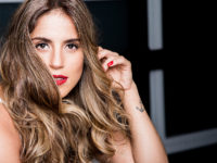 Camilla Camargo lança HOJE canal no YouTube