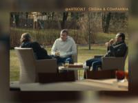 """""""Capital Humano"""": Filme com Liev Schreiber e Marisa Tomei, estreia hoje, sexta (18) na TNT"""