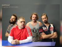 """""""Choque de Cultura"""" estreia no Canal Brasil"""