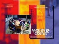 Contos de todos os cantos: Em tempos de pandemia, coletivo Aleatórios realiza lançamento virtual
