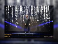 """""""Versões de mim"""": Cantor Daniel faz show intimista no teatro Multiplan"""